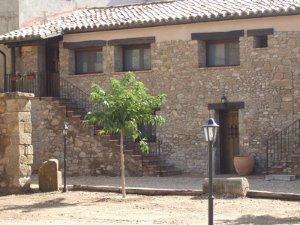 Casa luna la sotonera anies huesca espa a casas - Casas rurales portugal ...
