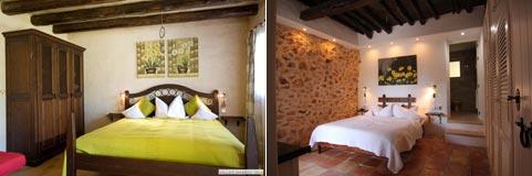 Finca can toni sant josep de sa talaia ibiza islas - Ibiza casas rurales ...