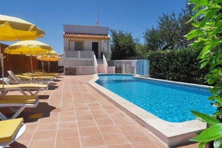 Alojamientos hoteles y casas rurales en algarve turismo - Casas rurales portugal ...