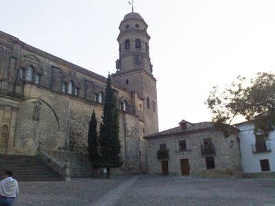 www.turismorural.com, Información Turística de Baeza (Jaén.-Andalucía.- Españ...