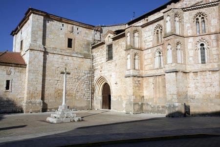 iglesia san pablo: